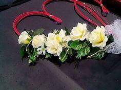 evinocka11 / kremove dvojsrdcia Crown, Plants, Corona, Plant, Crowns, Crown Royal Bags, Planets