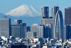 50 reasons Tokyo is the world's greatest city