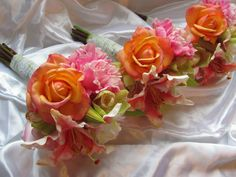 Wedding Flowers Bouquets -
