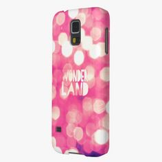 It's cute! This Red Glitter Bokeh Girly Hip Wonderland Typography Galaxy S5 Case is completely customizable and ready to be personalized or purchased as is. Click and check it out!