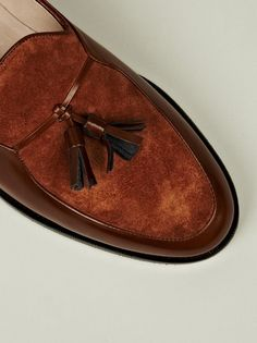 Mr. Hare Wilde Loafers FW2012