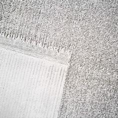 """027 by Gerco de Ruijter, 44"""" x 44"""", from Baumschule (2008-2010)"""