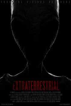 """Upcoming Vicious Brothers' horror movie """"Extraterrestrial"""" in select USA theaters on November 21st, 2014:  A group of college friends traveling to a secluded cabin find...fb.me/HorrorMoviesList or https://plus.google.com/+Besthorrormovielist/posts  Trailer:  https://www.youtube.com/watch?v=LWU_s3xnbsg  All the top rated horror movies of all time: http://www.besthorrormovielist.com/  #horrormovies #scarymovies #horror #horrorfilms #horrormovietrailers #upcominghorrormovies"""