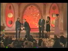 Hilarious acceptance speech at the Critics Choice Awards involving Daniel Day-Lewis, Jack Nicholson, & Robin Williams from 2002 lol.