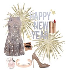 """""""2016!!! Yay"""" by audreympham ❤ liked on Polyvore featuring Glamorous, Akira, Leith, Viktor & Rolf and Charlotte Tilbury"""