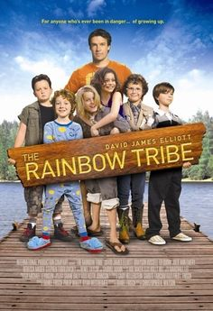 The Rainbow Tribe 2008