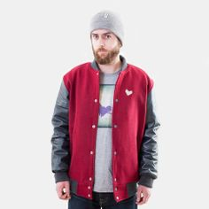 Welcome to Deys, a independent Norwegian clothing company. We´re a clothing and lifestlye company with a great future. Lillehammer, Burgundy, College, Jackets, Fashion, Down Jackets, Moda, University, Fashion Styles
