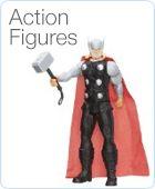 Action Figures Toys & Games Shop for dolls, action figures, games, and gifts for boys and girls.