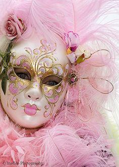 Venetian masks. #masks #venetianmasks #masquerade http://www.pinterest.com/TheHitman14/art-venetian-masks-%2B/