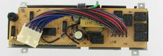 #Whirlpool Dishwasher Control Board Repair Service #3376984