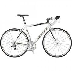 Ireland's Premier Online Bicycle Register: Stolen Bike - Scott Speedster 40