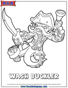 Heat Lego Coloring Page