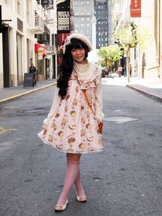 Angelic Pretty | kawaii fashion | Pinterest