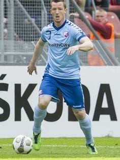 FC Utrecht - Away Shirt 2013-14.