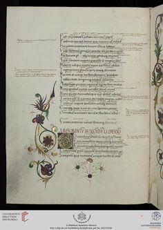 Vatikan, Biblioteca Apostolica Vaticana, Pal. lat. 1632 Vergilius Maro, Publius Sammelhandschrift — Heidelberg, 1473/1474 78v