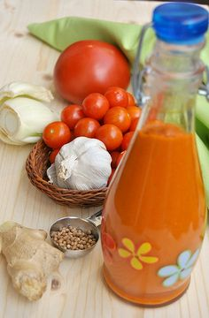 When life gives you tomatoes, make some tomato ketchup. even if you are not crazy about it. you might change your opinion. Homemade Ketchup, Preserves, Tomatoes, Change, Vegetables, Kitchen, Food, Preserve, Cooking