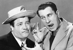 Print Abbott & Costello Hold That Ghost 1941 Mars Movies, Old Movies, Stan Laurel, Comedy Duos, Abbott And Costello, Old Tv Shows, Man Humor, In Hollywood, Comedians