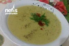 Nefis Brokoli Çorbası Tarifi nasıl yapılır? 285 kişinin defterindeki Nefis Brokoli Çorbası Tarifi'nin resimli anlatımı ve deneyenlerin fotoğrafları burada. Yazar: Sezer Ozan
