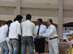 Impulse ( Inter College Technical Competition) 2011