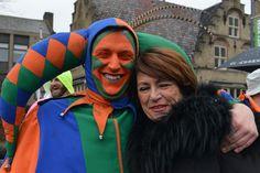 Carnaval in Het Stijlorenrijk (Etten) en Ut Zwaajgat (Leur).