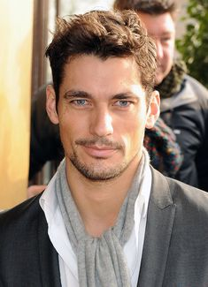 Beautiful Face Pics Of Men | Cele|bitchy » Blog Archive » David Gandy wants to be Britain's ...