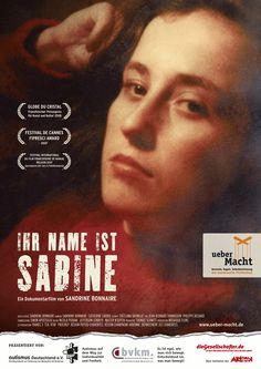 Ihr Name ist Sabine Plakat/Film Bild-4 Ihr Name ist Sabine
