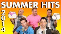 ACA TOP 10 - Summer Hits 2014