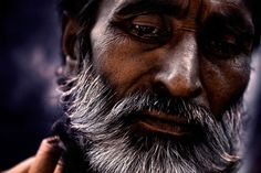 Portraits of India..