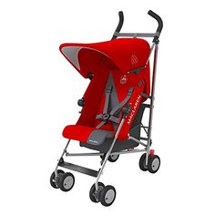 After careful research and real-world testing, we've named our choice for the best umbrella stroller. The Maclaren Triumph came out on top. Learn why! Best Double Stroller, Double Strollers, Baby Strollers, Single Stroller, Blue And Silver, Green And Grey, Purple Gray, Best Prams, Best Umbrella