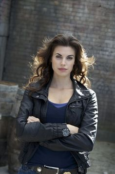 meghan ory once upon a time | Re: Meghan Ory (Once Upon a Time)