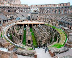 Ancient History   Roman Gods - Roman Empire - Gladiators in Ancient Rome