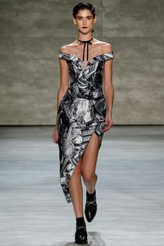 Zimmermann Fall 2014 Ready-to-Wear Fashion Show
