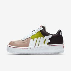 hot sale online 44216 7a75f Nike Wmns Air Force 1 Upstep LX Nike Air Force, Turnschuhe Nike, Nike Schuhe
