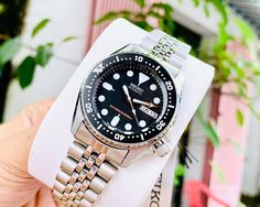 Seiko Diver, Rolex Watches, Stainless Steel, Accessories, Jewelry Accessories