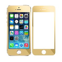 ABC Colorful Plating Tempered Glass Screen Protector Film for Iphone 5 5s 5c (Gold) abcsell http://www.amazon.com/dp/B00L8KZ52E/ref=cm_sw_r_pi_dp_Bqqfub1XA83NK