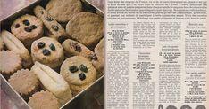 Blog de partage des modèles tricot et des recettes cuisine de la revue 100 idées. Fruits Deguises, Christmas Is Coming, Biscuits, Muffin, Cookies, Breakfast, Desserts, Food, Magazine