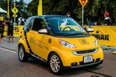 car2go celebrates nationwide partnership with the LIVESTRONG Foundation to focus on cancer prevention while encouraging habits to safeguard against melanoma.