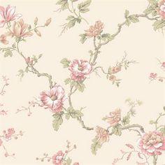 Peach Branch Trail Wallpaper