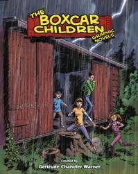 The Boxcar Children: A Graphic Novel, Boxcar Children Graphic Novels #1