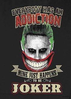#THEJOKER Suiside Squad, Joker Queen, Joker Photos, Harle Quinn, Joker Dc Comics, Leto Joker, Dc World, Joker Art, Batman Vs