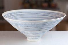 Black Bowl, Cozy Apartment, Peeling Paint, Simple Lines, Ceramic Bowls, White Porcelain, Cambridge, Landscape Paintings, Ali