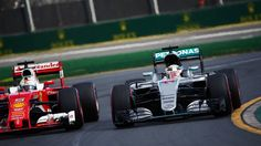 En Competición: La victoria de Rosberg el vuelo de Alonso y las quejas de Max. Crónica Gran Premio de Australia 2016