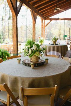 Allison and Carl, Swann Lake Stables Wedding, Birmingham AL
