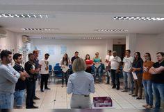 O Sicredi em parceria com o SEBRAE proporcionou aos associados o Programa Na Medida. Participaram 15 micro e pequenos empresários dos municípios de São Miguel do Oeste, Descanso, Iporã do Oeste,