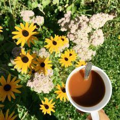 Primero café y luego el mundo Jajaja. Feliz viernes. #coffee #Panama