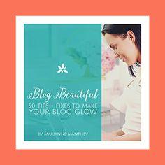 Free Download: Blog Cantik Preview: 5 Tips + Trik Membuat Blog Anda Glow.  Dapatkan gratis di sini!