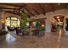 Tuscan estate, built with masterful construction, timeless style & design,convenient location & privacy