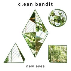 Clean Bandit – New Eyes [iTunes Plus AAC M4A] (2014)