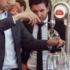 Belgian Beer on Tap #belgianbeer #craftbeer #beer