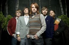 Leeland - awesome Christian artists worth listening to. Start with their first album - Sound of Melodies